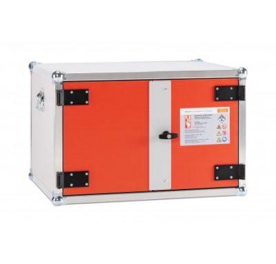 Skladování a provoz lithiových baterií