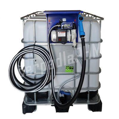 IBC nádrže 1000 litrů pro AdBlue